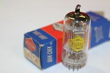 6T8A RALIABLE SELECTRON VINTAGE TUBE - NOS IN BOX