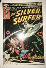 Marvel Comics, (1Books) Fantasy Masterpieces #4, Silver Surfer, Thor, 1979,