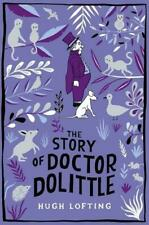 The Story of Doctor Dolittle by Hugh Lofting (author)