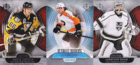 13-14 UD Ultimate Tye McGinn /499 Rookie Flyers 2013 Upper Deck