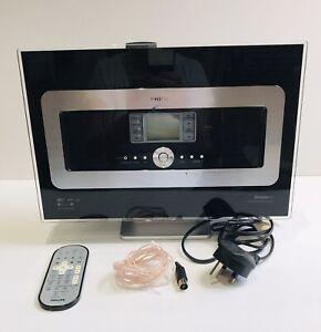 Philips Streamium WAS700 / 05 Wireless Music Station Super Sound Panel.