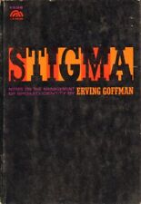 B0006AYV2W Stigma;: Notes on the management of spoiled identity (A Spectrum boo