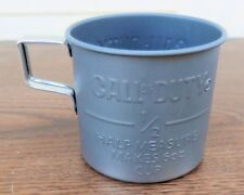Call of Duty - WWII Limited Edition Promo Tin Cup [2017] (NWT)