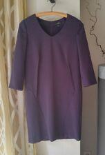 Etuikleid stretch Kleid Mexx metropolitan 38 violett