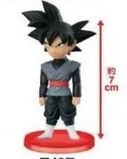 Banpresto Dragon Ball Super World Collectable Figure Vol 6 WCF Goku Gokou Black