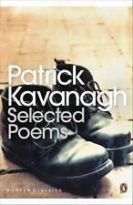 Good, Selected Poems, Kavanagh, Patrick Edited By Quinn Antoinette, Book
