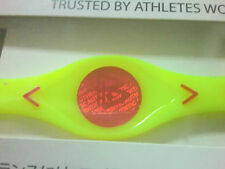 Power Balance Wristband Electric Series Volt Bracelet SMALL
