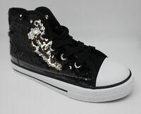 Sneakers / Baskets 3 Pommes Paillettes EU34