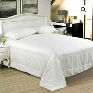 Arkay Mulberry Silk Ultimate Comfort King Size Bed Duvet Quilt