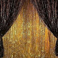 Party Curtain Decoration