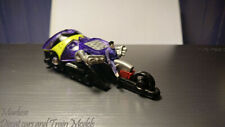 BATMAN BEYOND Streets Of Gotham City Vehicles Micro J-MAN Motorcycle Funny Car