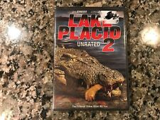 Lake Placid 2 New Sealed Dvd! 2007 Horror! Unrated!