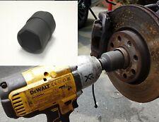 Vauxhall Corsa D Hub Nut Impact Socket, Drive Shaft Nut Specialist Removal Tool