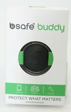Biisafe Buddy Key Finder Mobiler Gps-Tracker F.Smartphone Ios/Android Nuovo