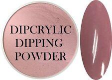Dipcrylic Dipping Powder 1oz Jar Nail Dip Powder Sheba Nails BRIDEZILLA