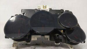 2003-2003 Toyota Matrix Speedometer Instrument Cluster Gauges 89955
