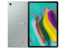 Tablet Samsung Galaxy Tab S5e 64GB Sm-t720 plata