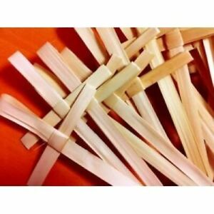 Palm Crosses - African Palms - Pack of 50