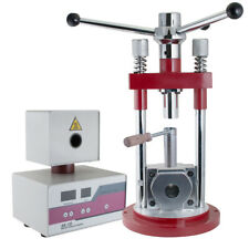 Pro Dental Lab Equipment Flexible Denture Injection System Partial Machine FDA