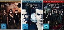 The Vampire Diaries Staffel 6-8 (6+7+8) DVD Set NEU OVP