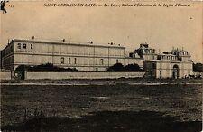 CPA    Saint-Germain-en-Laye -Les Loges, Maison d'Éducation de la Légion(358881)