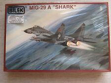 "Bilek 923 MiG-29A ""Shark"" 1:72 neu  Kombiversand möglich"