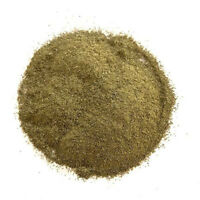 Ground Basil Herbs A* Grade Premium Quality Free UK P&P