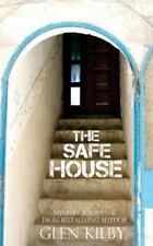 The Safe House: The Internet Password Organizer Disguised as a Novel (Hidden in