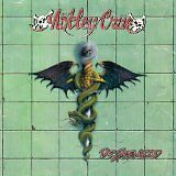 MOTLEY CRUE - Dr. Feelgood - CD Album