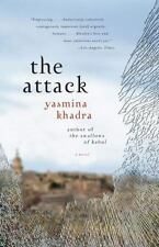 The Attack, Yasmina Khadra, Good Book