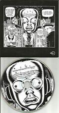PROMO CD ELVIS COSTELLO Undertones NICK DRAKE Sandy Denny LLOYD COLE Morphine  r