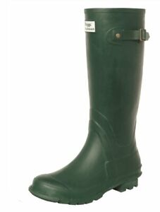 Hoggs of Fife - Braemar Green Wellington Boot