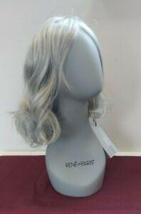 Hairware Natural Collection Nutmeg Wig Medium Grey