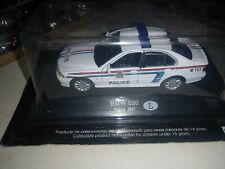 Polizia Police polizie 520 tedesca Lussemburgo