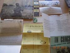 JOHN TRUBEE <> The Communists are Coming ot Kill Us <> US LP & Huge Press Kit!