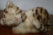 Steiff Katze Snurry • 20 cm • 1964-66 • Cat • Chat