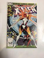 Uncanny X-Men (1982) # 164 (NM) 1st App Carol Danvers as Binary
