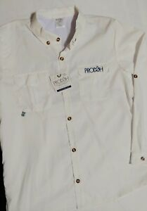 Prodoh Youth Button Up Shirt