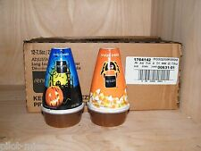 "(12) RENUZIT HALLOWEEN : ""TRICK & TREATS"" ADJUSTABLES, LONG LASTING AIR FRESHNER"