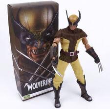 Crazy Toys Marvel Wolverine 12'' Howlett X-Man 1/6 Action Figure Model