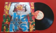 RED HOT CHILI PEPPERS ** Best Of - What Hits!?** RARE & SCARCE 1992 Colombia LP