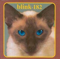BLINK-182 Cheshire Cat CD BRAND NEW