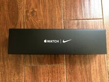 Apple Watch Series 5 Nike+ 40MM Silver BOX ONLY