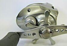 Shimano Curado 200D 200DPV Bait Casting Fishing Reel 5.0:1 Gear Ratio Japan Mint