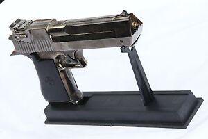 Magnum Desert Eagle Colt REVOLVER 1 & 1 Model Gas Pistolenfeuerzeug Piezo Israel