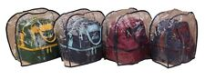 ACCLAIM Staple Mini Double Decker Two Tier Bowling Bowls Bag & Waterproof Cover