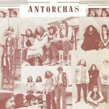 "ANTORCHAS Antorchas 7"" . psych rock mexico beat blues rock hard los"