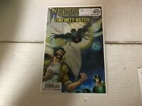 WOLVERINE INFINITY WATCH (Marvel 2019) #3 NM 1st Print X-Men House of X Powers