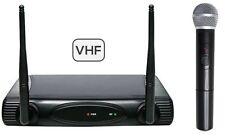 RADIOMICROFONO  PALMARE VHF SET 6080 KARMA