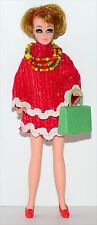 Topper Dawn Doll Rare Strawberry Blonde Head To Toe Dawn Pippa Fashion! Lot B7